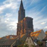 Chathédrale de Strasbourg
